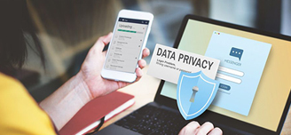 Your Personal Information & Privacy