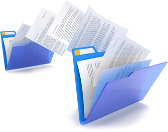Keep Documents with Related Transactions