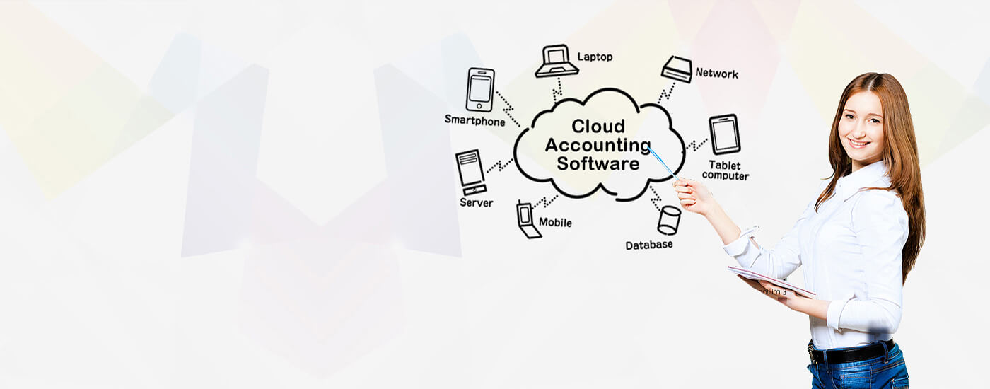Accounting Software UK